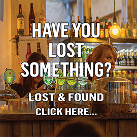 lost & found ENG box