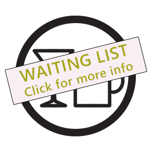 Cafe waiting list