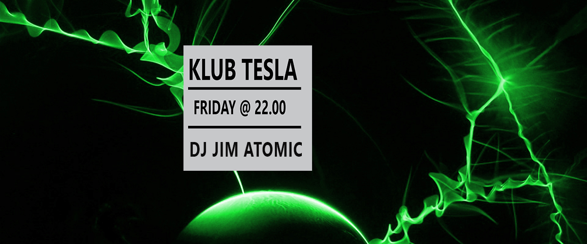 Cover tesla jim atomic