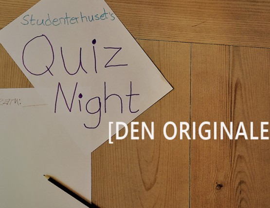 Quiz - den originale