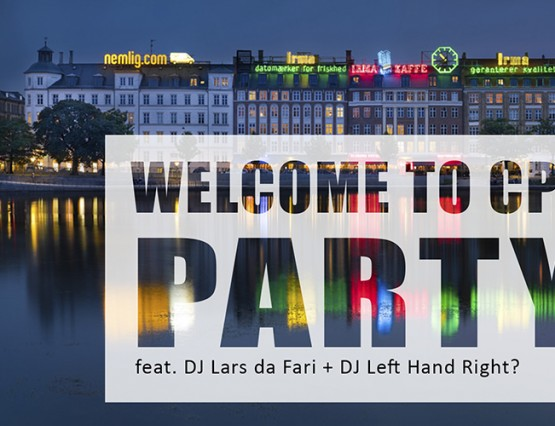 Welcome to CPH Party jan 2018 web