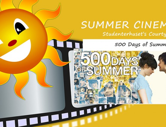 Summer Cinema - 500 days of summer web