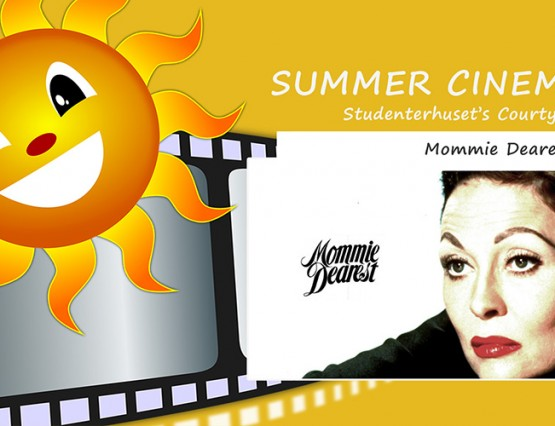 Summer Cinema mommie dearest web