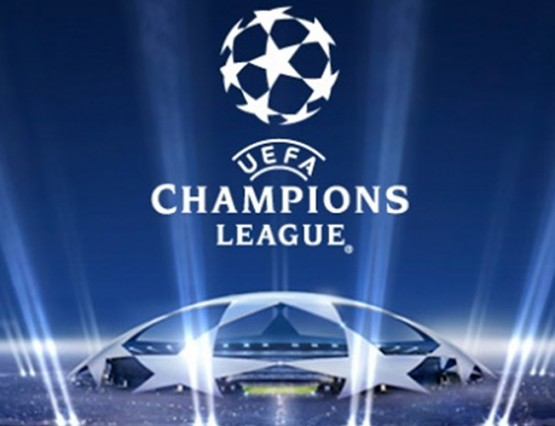 Champ. League web