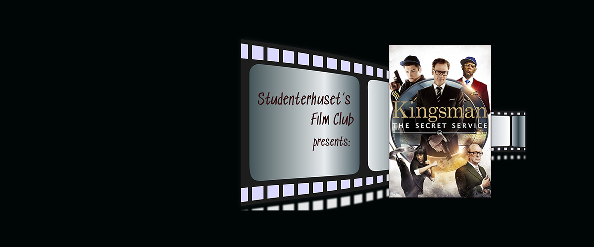Film club kingsman web