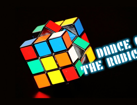 Dance of the Rubics cube web cover