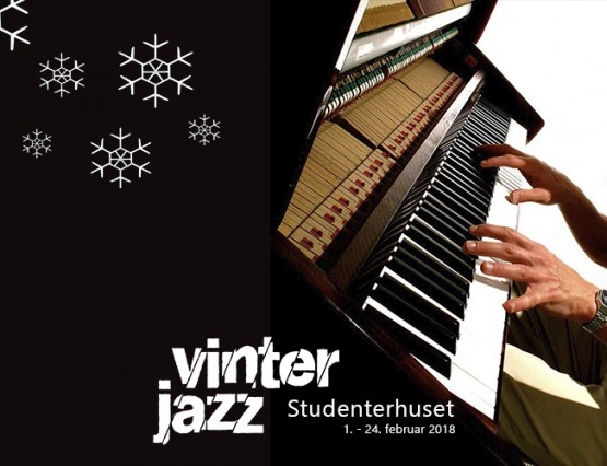 Vinterjazz web cover baun